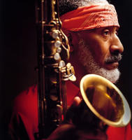 Sonny Rollins